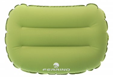 Coussin gonflable Ferrino Air Pillow Vert 40x28cm