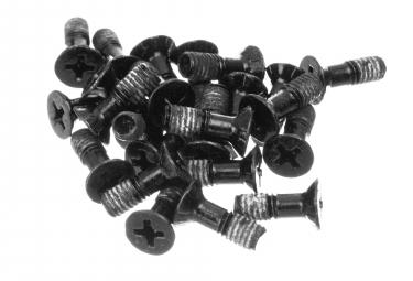 Speedplay ''Cleat Fastening Screws'' (4x12mm)