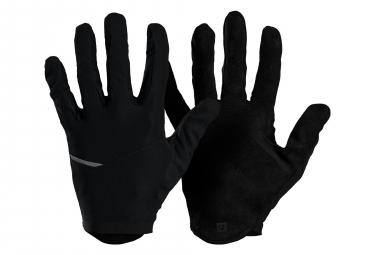 Bontrager Velocis Gloves Black