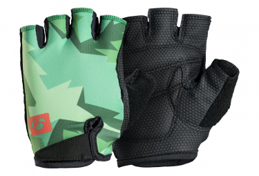 Bontrager Kids Gloves Camo Bjorn