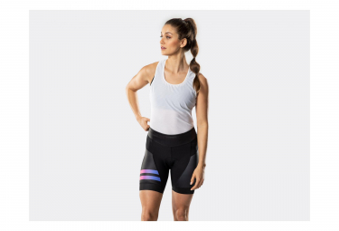 Bontrager Anara LTD Women Shorts Purple Black
