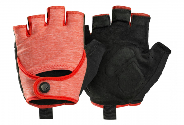 Bontrager Vella Women Gloves Infrared