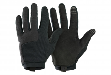 Bontrager Rhythm Gloves Black