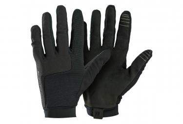 Bontrager Rythm Women Gloves Black