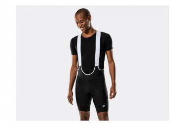 Bontrager Merino Blend Short Sleeve Baselayer Black