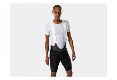 Bontrager Mesh Blend Short Sleeves Baselayer White