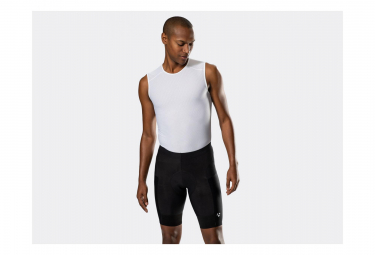 Bontrager Maille Basleyer whithout Sleeves White