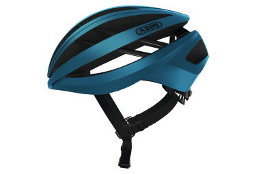 Abus Aventor Helm Steel Blue