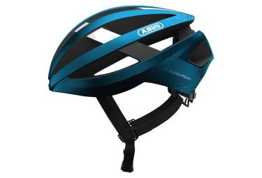 Abus Viantor Helmet Steel Blue