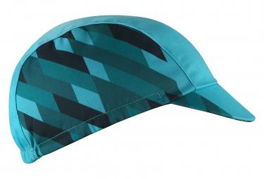 Mavic Cap Graphic Roadie Cap Ceramic Blue