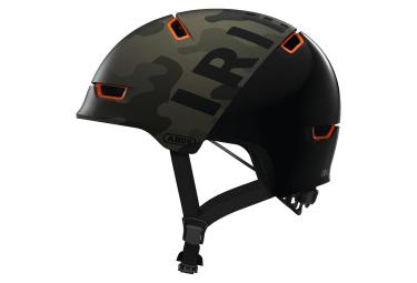 Abus Scraper 3.0 ACE Helmet Iriedaily Camou Black