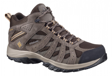 Columbia M Canyon Point Mid Brown