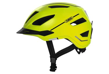 Abus Pedelec 2.0 Helmet Signal Yellow