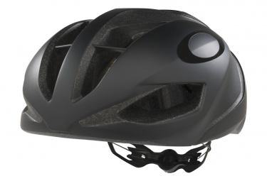 Aero Oakley Aro 5 Matte Matte Black / Gray Helmet