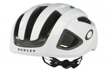 Oakley Aero Helmet ARO3 Mips White