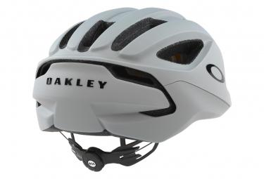 Oakley Aero Helmet ARO3 Mips gris niebla