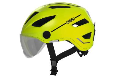 Abus Pedelec 2.0 ACE Helmet Signal Yellow