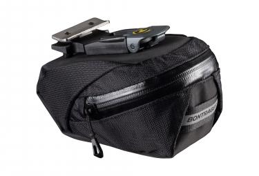 Bontrager Pro Quick Cleat M Seat Pack Black