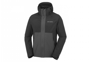 Chaqueta Columbia Evolution Valley Negra
