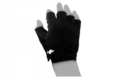 Raidlight Mitaine Fingerless Trail Gloves Negro Xl