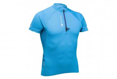 Raidlight Short Sleeve Jersey Performer Blue