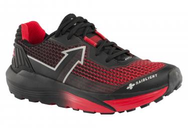 Chaussures de Trail Raidlight Responsiv Ultra Rouge / Noir
