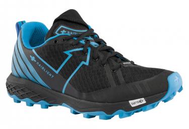 Raidlight Shoes Responsiv Dynamic Black Blue