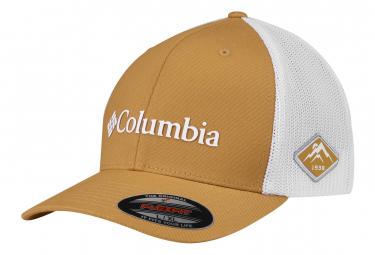 Casquette Columbia Mesh Jaune