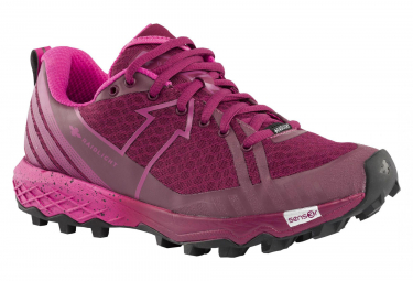 Chaussures de Trail Femme Raidlight Responsiv Dynamic Rose