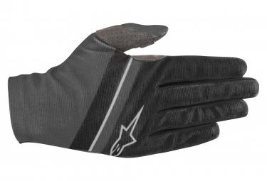 Alpinestars Aspen Plus Gloves - Noir