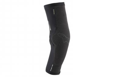 Alpinestars Paragon Pro Knee Protection Black