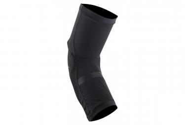 Alpinestars Paragon Plus Knee Protector Black