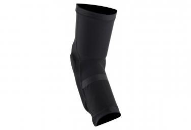 Alpinestars Paragon Plus Knee Protector Black Red