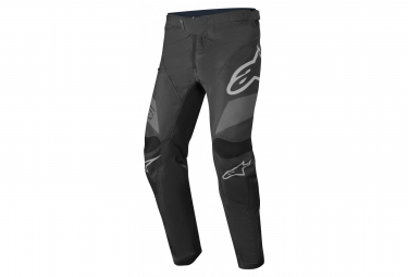 Alpinestars Racer Pants Black Anthracite Gray