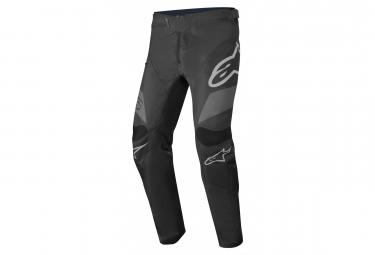 Pantalon Alpinestars Racer Noir Gris