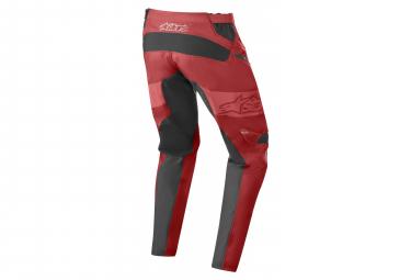 Pantalon Alpinestars Racer Rouge