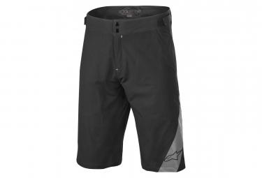 Alpinestars Rover Plus Shorts Black Gray