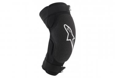 Alpinestars Vector Pro Elbow Protector Black