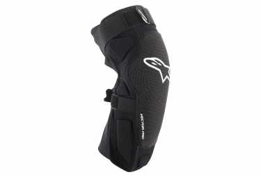 Alpinestars Vector Pro Knee Protector Black