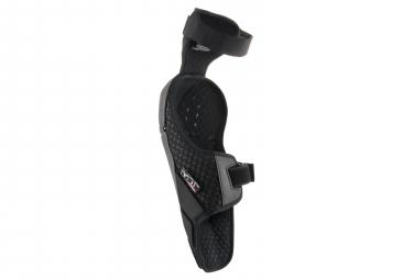 Alpinestars Bionic Plus Knee/Shin Protector Black