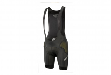 Alpinestars Paragon V2 Bib Shorts Black