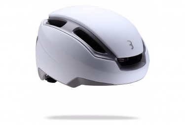 Casque indra speed 45 blanc l