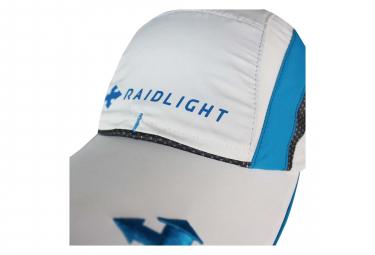 Casquette Raidlight R-Light Blanc Homme