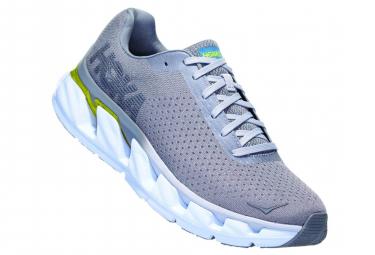 Hoka Elevon Running Shoes Grey
