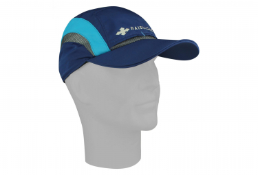 Image of Casquette raidlight r light bleu