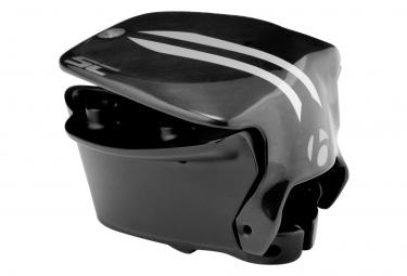 Potence Bontrager RXL Speed Concept Réhausse 45mm -10° Noir
