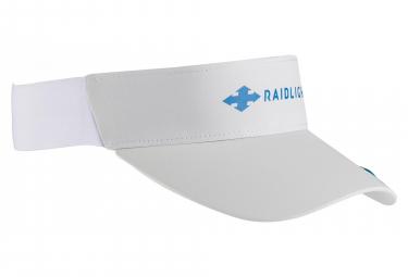 Visière Raidlight R-Sun Blanc