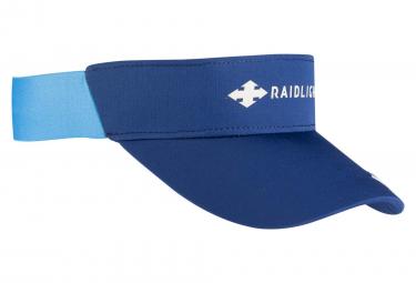 Visiere Raidlight R-Sun Bleu