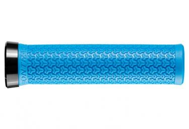 Grips Bontrager XR Elite 130mm Blue
