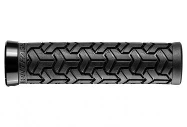 Bontrager SE Elite 130mm Black Handles